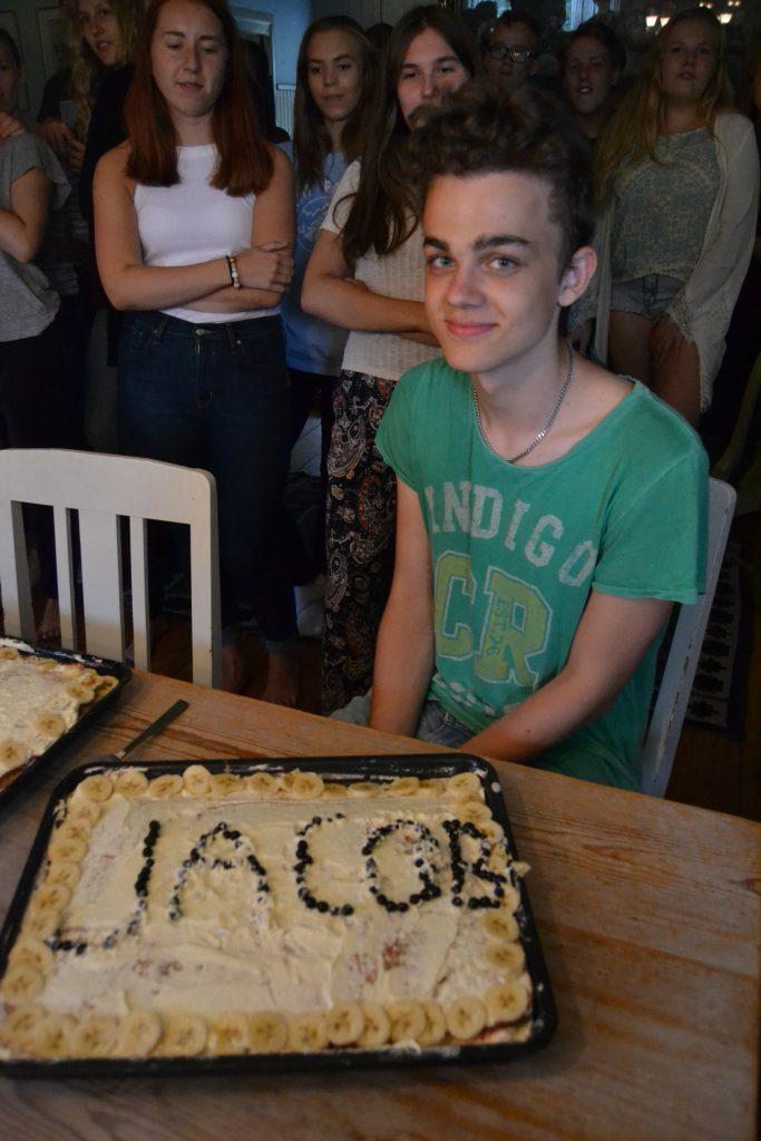 Dagens födelsedagsbarn, Jacob